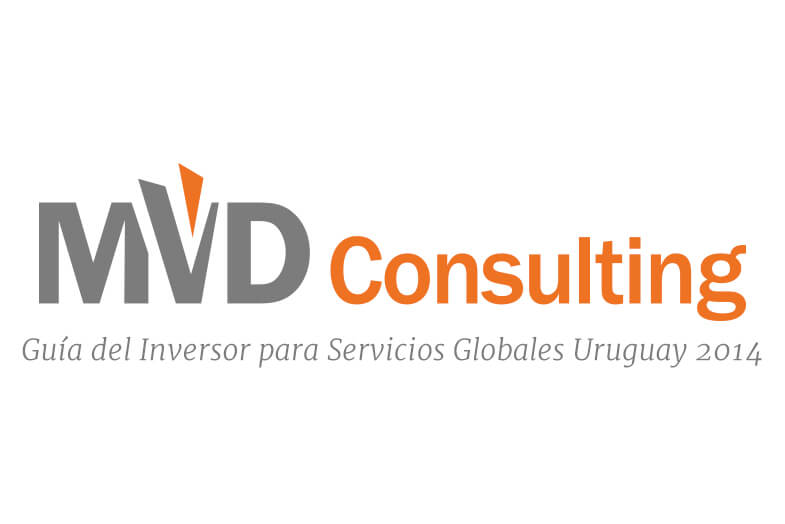 Se publica la nueva Guia del Inversor para Servicios Globales Uruguay 2014