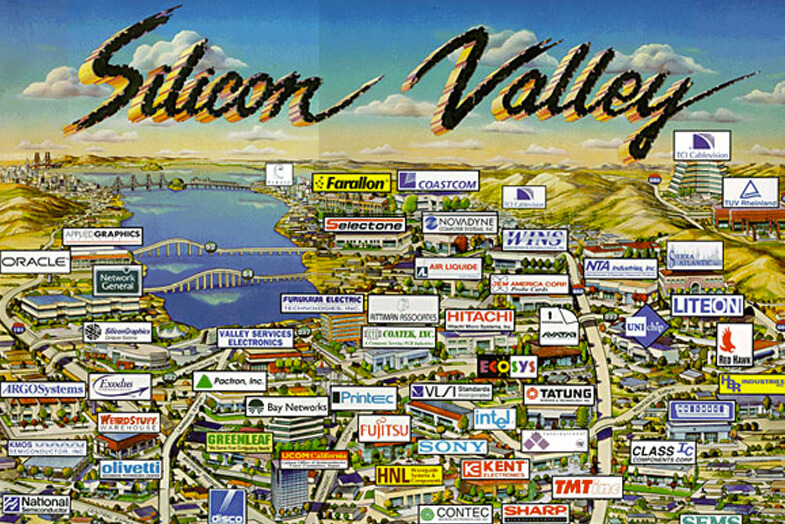 MVD Consulting is organizing a visit from the Uruguayan Investment Promotion Agency to the Silicon Valley