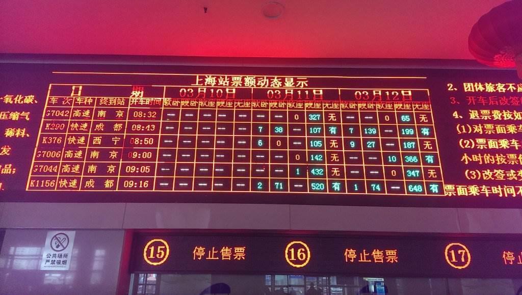 China, ahí cerca