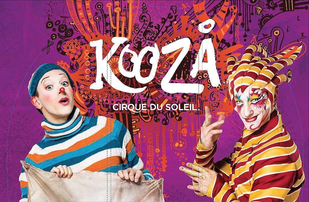 Algunos piensan que su empresa es un Circo? Si es así, ojalá fuera el Cirque du Soleil