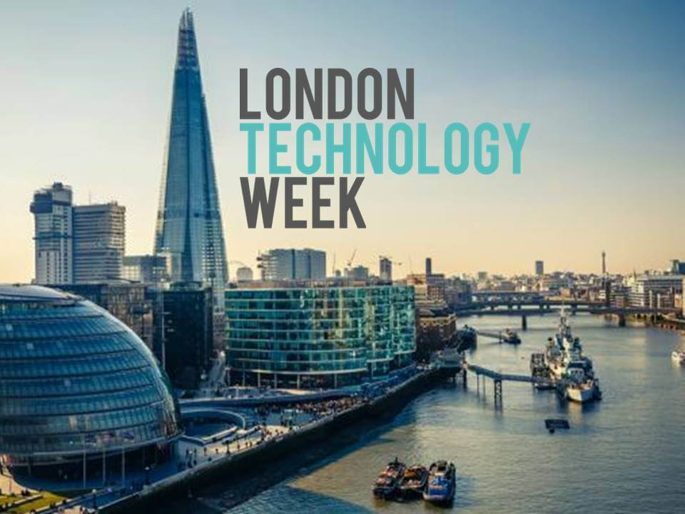 We can work it out. Here, there and everywhere: Que nos dejó el pasaje por la London Tech Week.