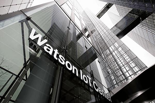 Un nuevo colaborador en el equipo: Watson!