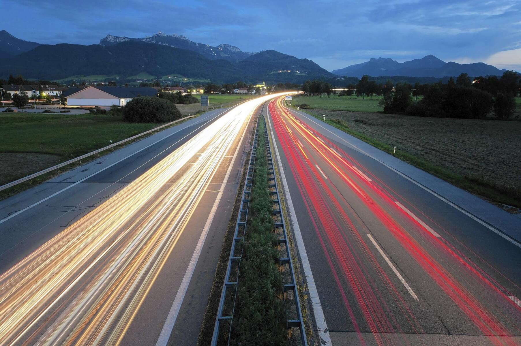 ¿Por qué en Alemania no hay límites de velocidad y tampoco accidentes? ¿Y en su empresa?