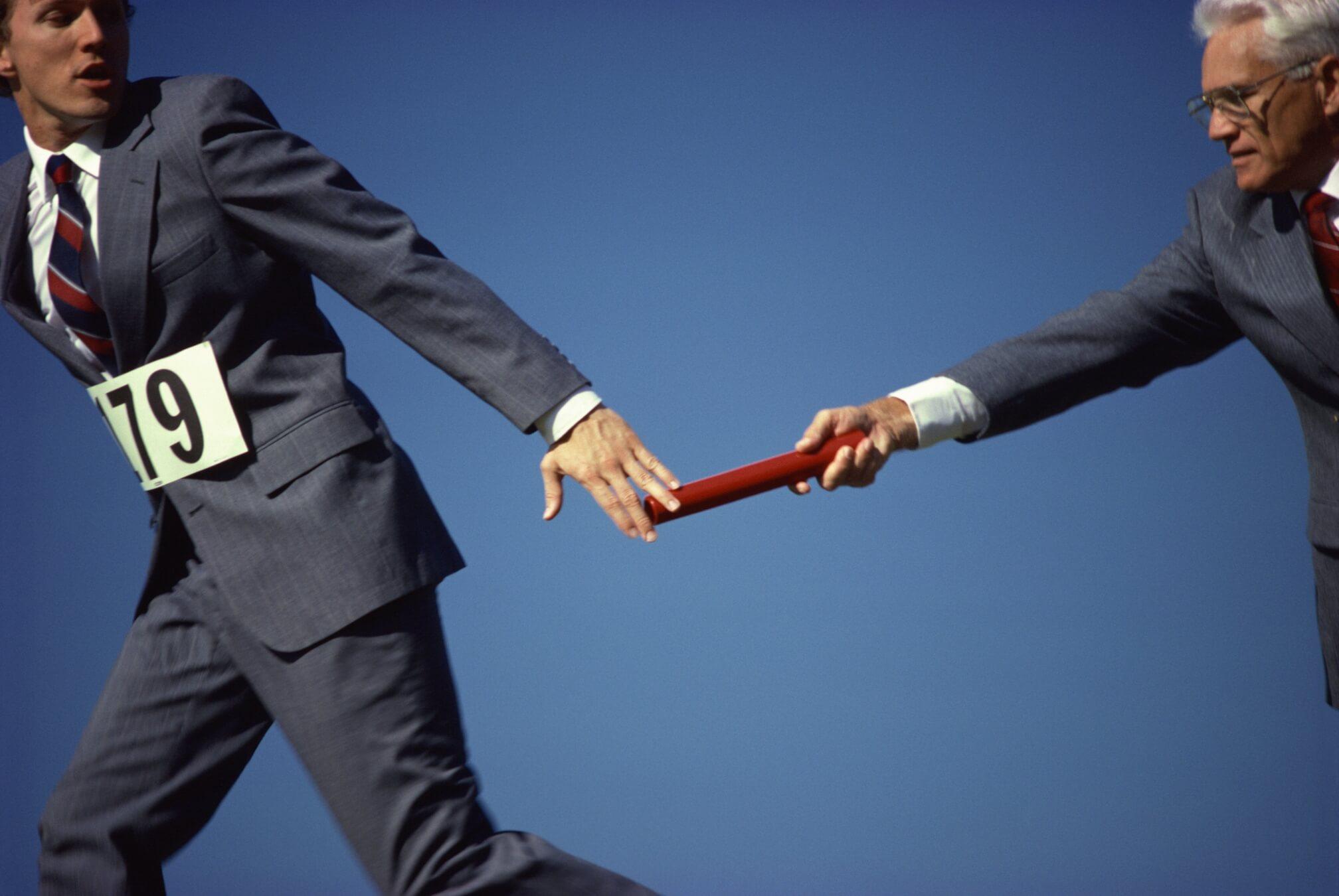 Las familias empresarias exitosas gestionan su futuro