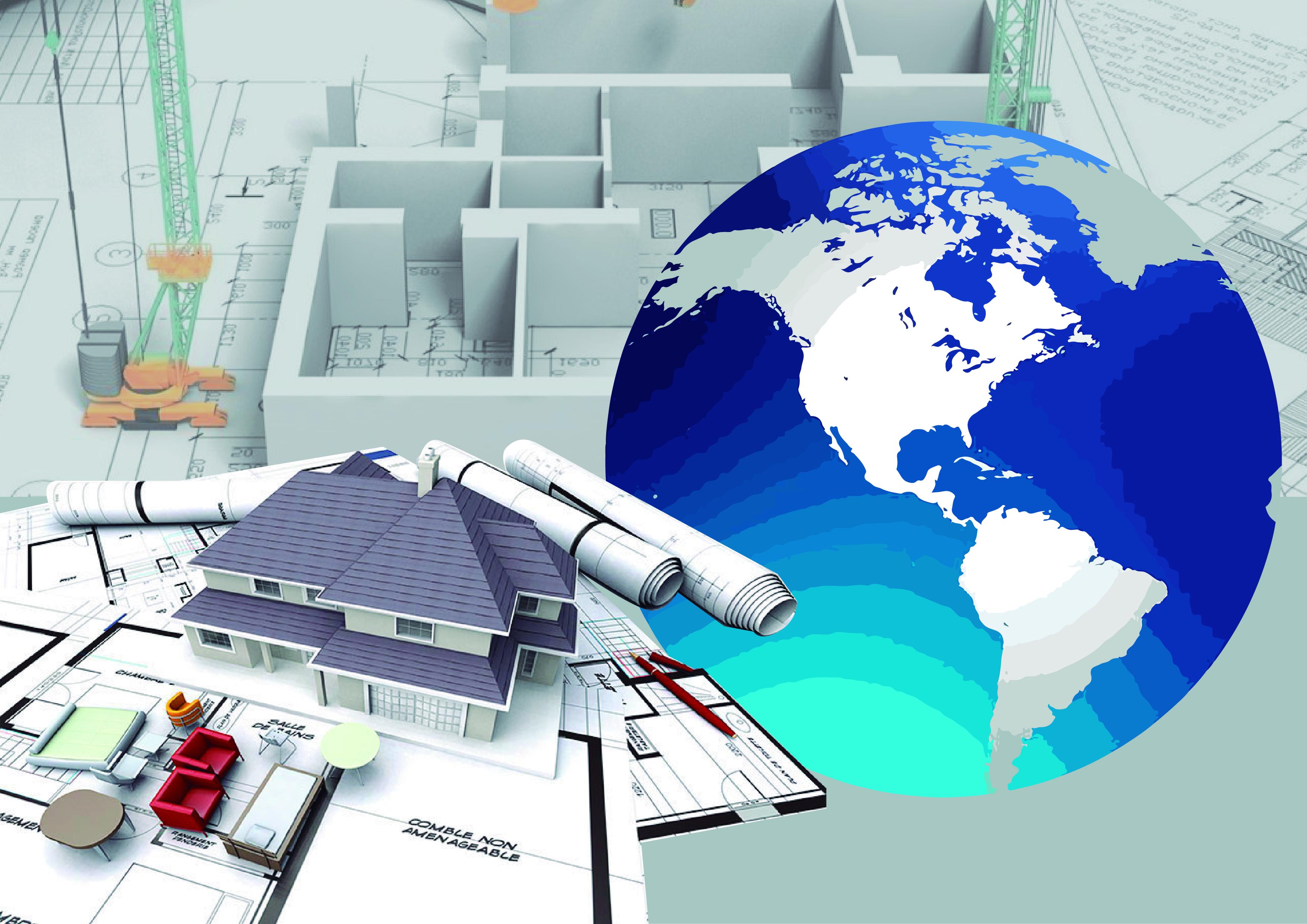 """Arquitectura e Ingeniería """"For Export"""": una oportunidad que crece"""